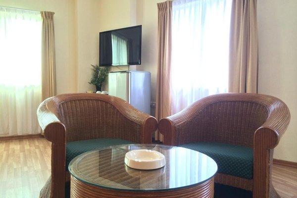 Grand Far East Hotel - фото 5