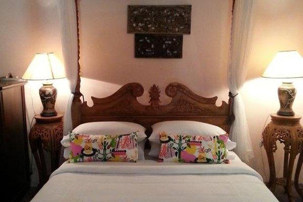 Seri Pengantin Resort - фото 50