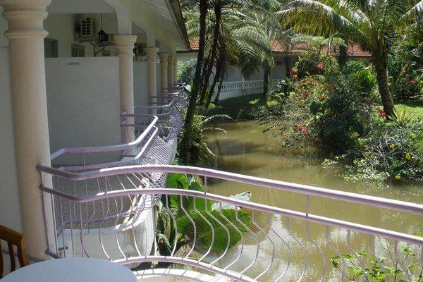 Seri Pengantin Resort - фото 10