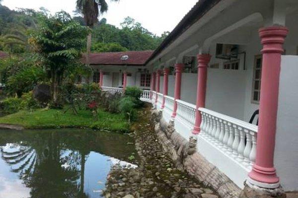Seri Pengantin Resort - фото 11