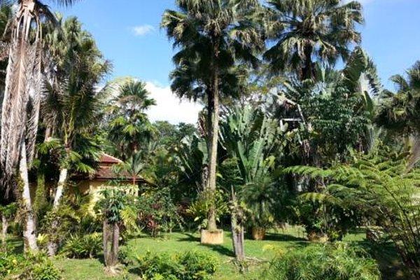 Seri Pengantin Resort - фото 14