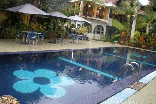 Seri Pengantin Resort - фото 17