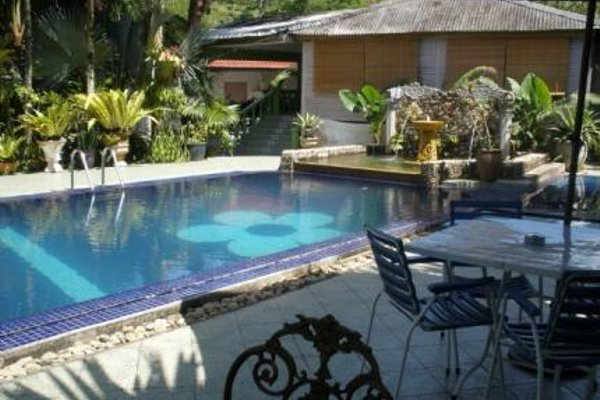 Seri Pengantin Resort - фото 19