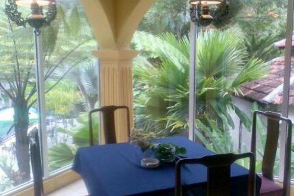 Seri Pengantin Resort - фото 8