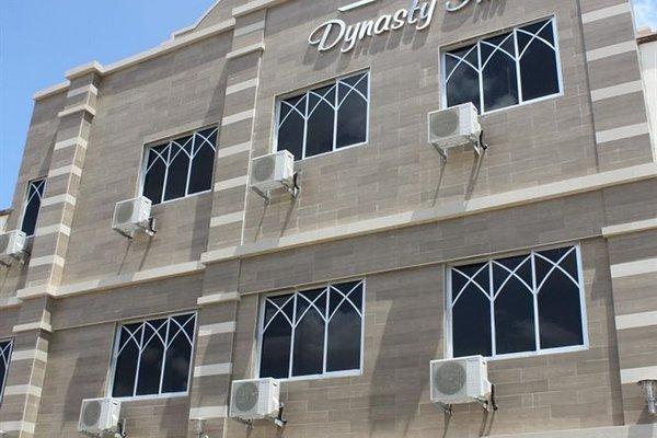 Dynasty Inn - Wakaf Che Yeh - 10