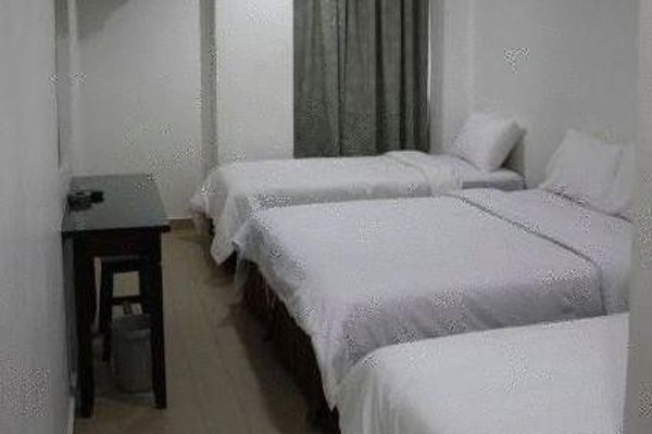 Dynasty Inn - Wakaf Che Yeh - 3