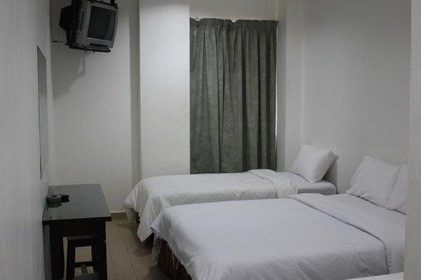 Dynasty Inn - Wakaf Che Yeh - 4
