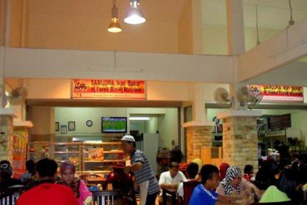 Sea Front Hotel Port Dickson - фото 11