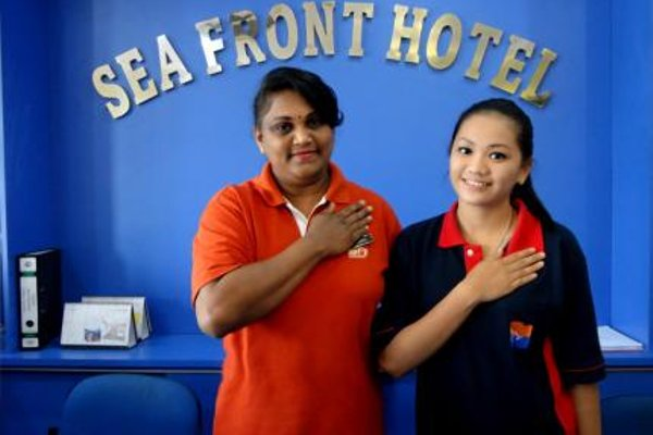 Sea Front Hotel Port Dickson - фото 15