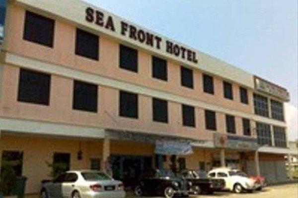 Sea Front Hotel Port Dickson - фото 23