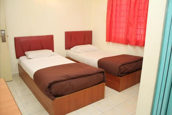 Sea Front Hotel Port Dickson - фото 3