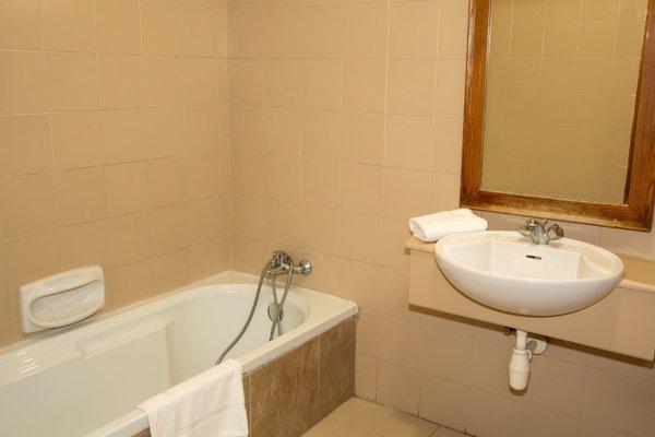 Burlington Apartments - фото 9