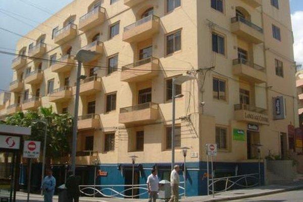 Dragonara Apartments - 21
