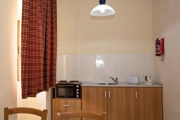 Dragonara Apartments - 9