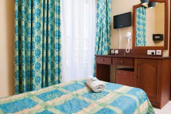 Euroclub Hotel - 50