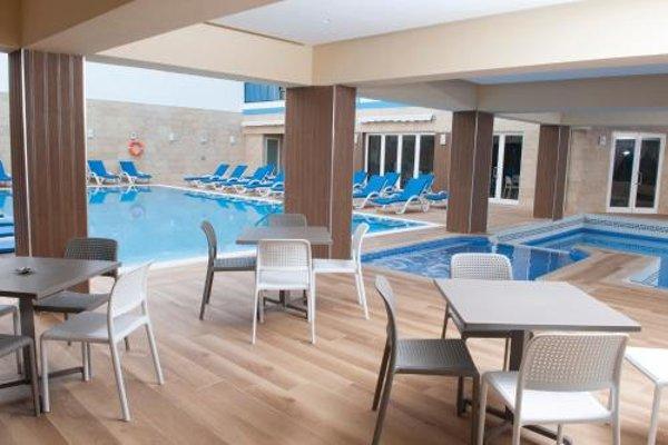 Euroclub Hotel - 10