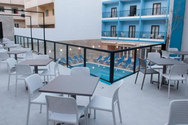 Euroclub Hotel - 15
