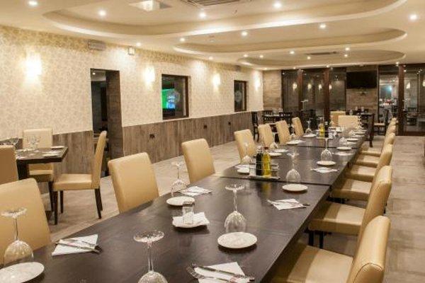 Euroclub Hotel - 18