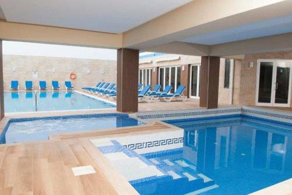 Euroclub Hotel - 19