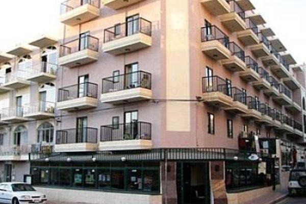 Euroclub Hotel - 23