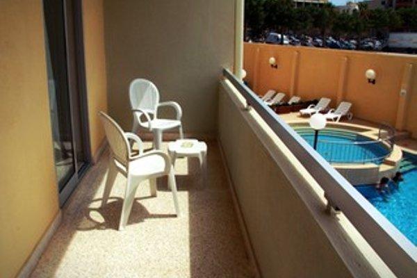 Mavina Hotel & Apartments - фото 17
