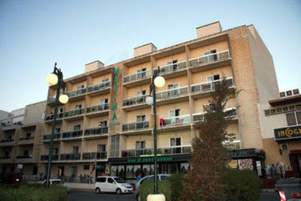 Mavina Hotel & Apartments - фото 22