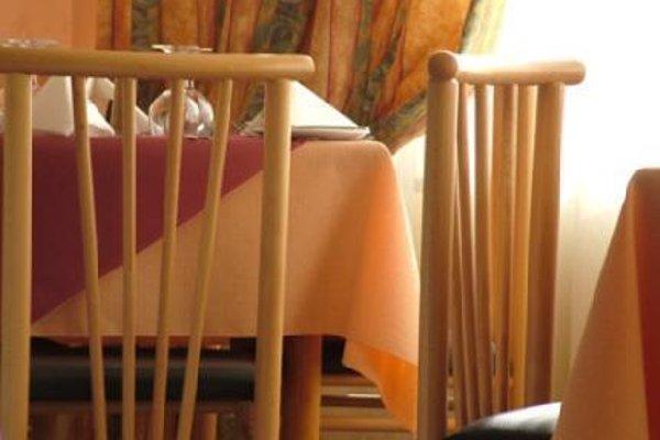 Mavina Hotel & Apartments - фото 9