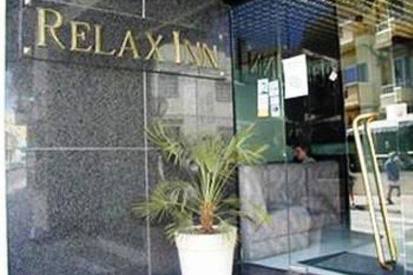 Relax Inn Hotel - фото 15