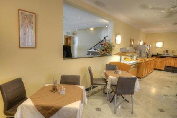 Allegro Hotel - 13