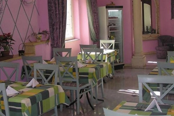 Allegro Hotel - 14