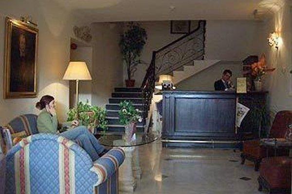 Allegro Hotel - 17