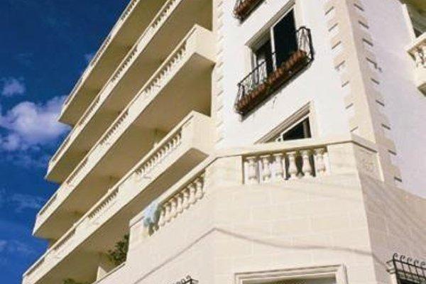 Allegro Hotel - 21