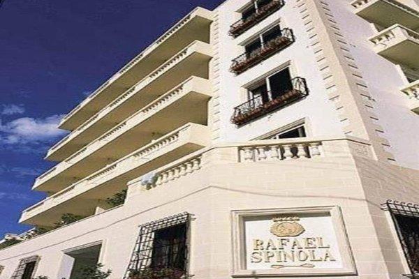 Allegro Hotel - 22