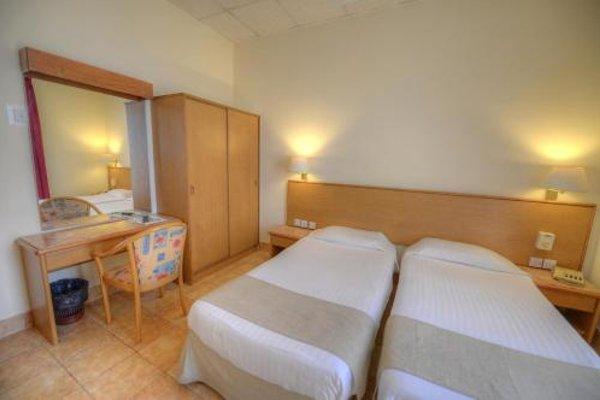 Allegro Hotel - 3