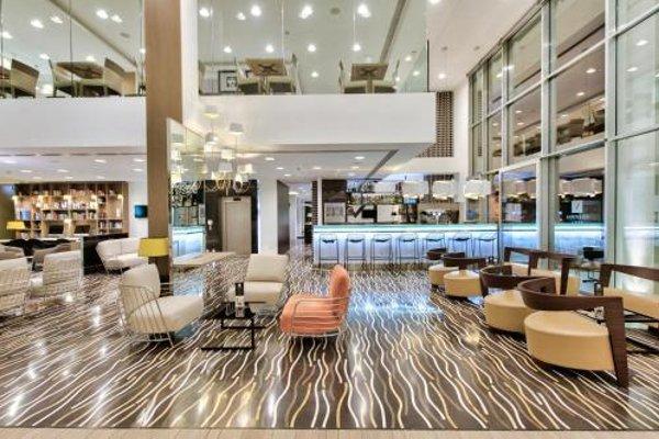 Hotel Valentina - 11