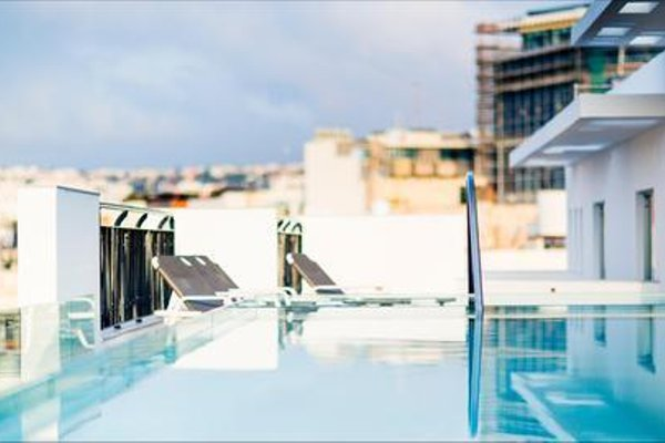 Hotel Valentina - 21