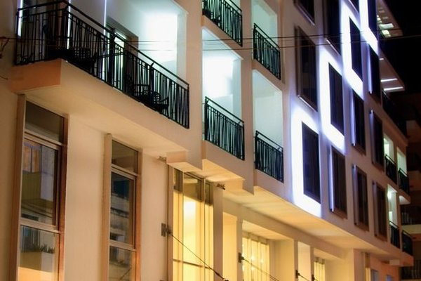 Hotel Valentina - 23