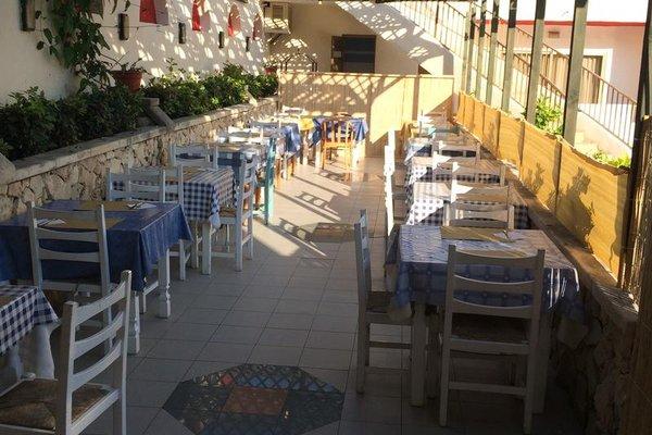 The San Anton Hotel - фото 10
