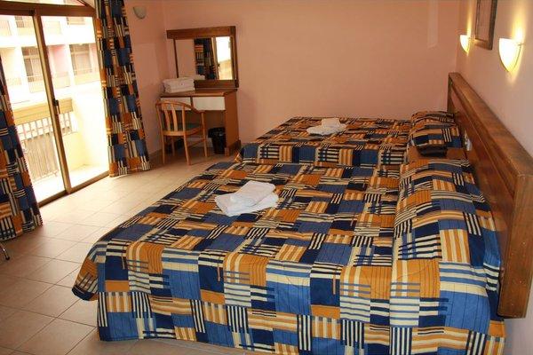 The San Anton Hotel - фото 11