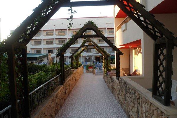 The San Anton Hotel - фото 17