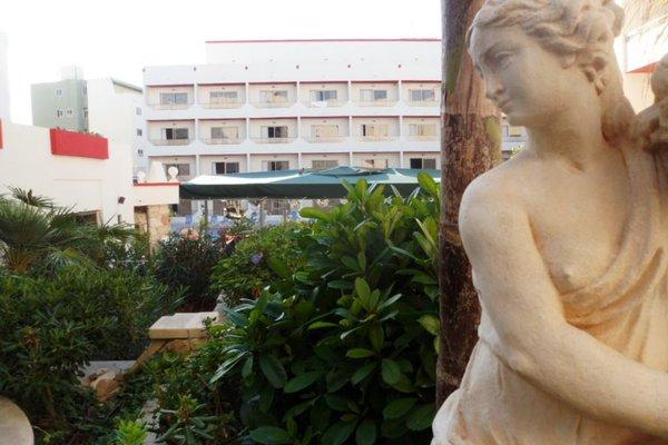 The San Anton Hotel - фото 19