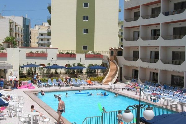 The San Anton Hotel - фото 20