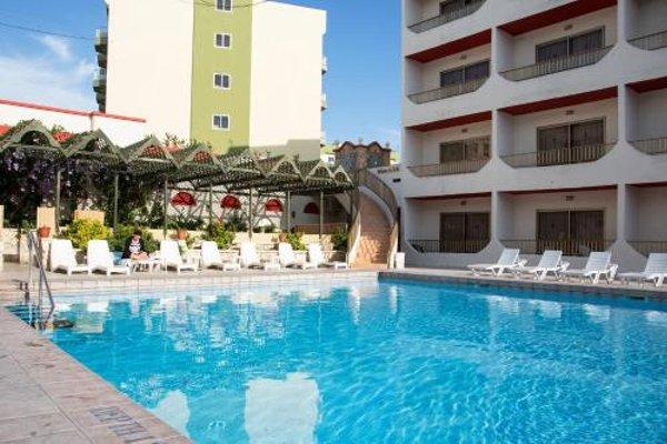 The San Anton Hotel - фото 21