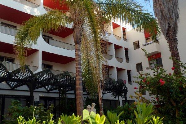 The San Anton Hotel - фото 23