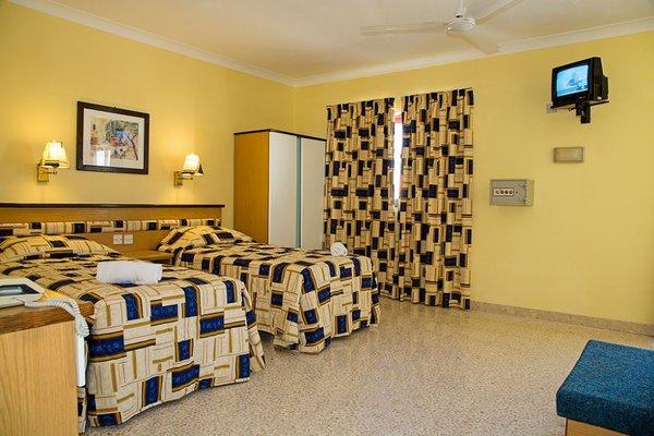 The San Anton Hotel - фото 7