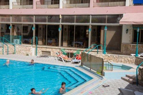 The Santa Maria Hotel - фото 19