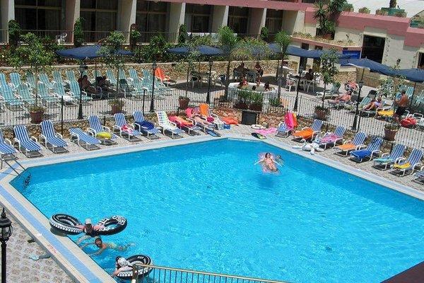 The Santa Maria Hotel - фото 20
