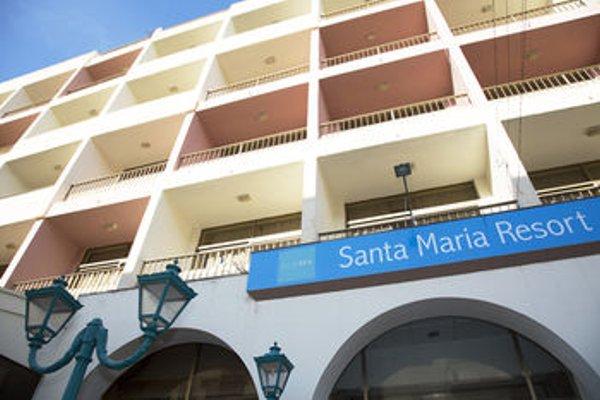 The Santa Maria Hotel - фото 22