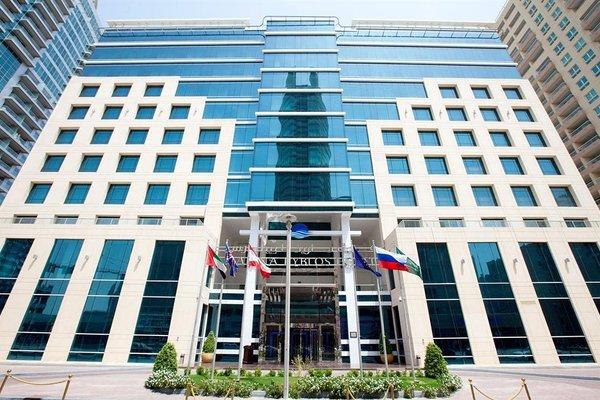 Marina Byblos Hotel - фото 28