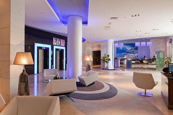 Marina Byblos Hotel - фото 11